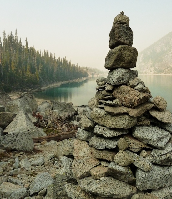 enchantments-cairn