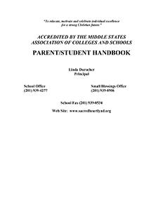 Parent-StudentHandbook 2015-2-1