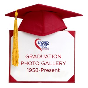 Graduation Photo Gallery Icon