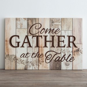 The Gathering at the Table: Who is the God of Abraham: Part 3 @ Sacred Heart Church