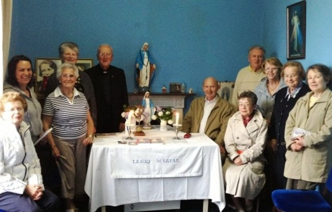 Legion of Mary
