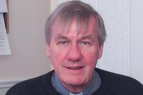 Fr. John Cullen