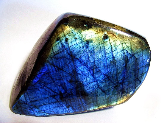 Labradorite Crystal  Sacred Source Crystal Blog