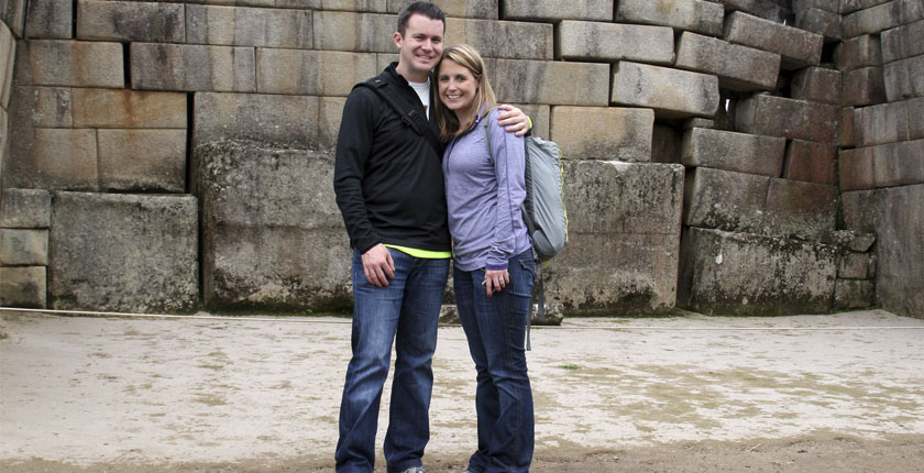 Machu Picchu Private Tour Guide