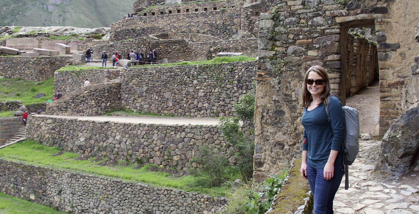 Sacred Valley Day Tour