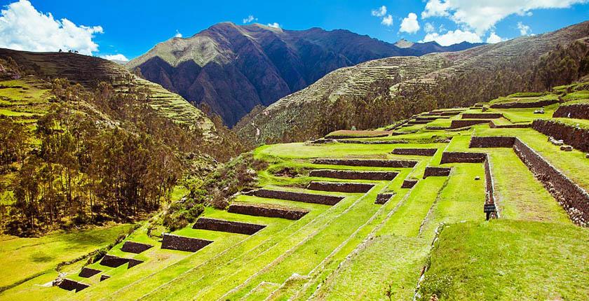 Sacred Valley Tours Peru
