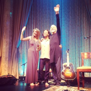Concert Recap Deva Premal and Miten with Manose - Edmonton, AB