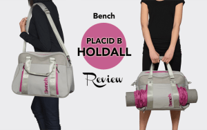 Bench Holdall Review