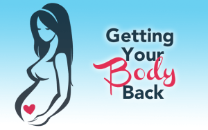Getting Your Body Back - Timmie Wanechko Edmonton Reiki
