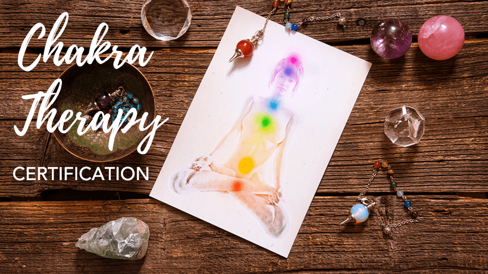 Chakra Therapy Certification Online - Be a Certified Chakra Therapist! The Sacred Wellness School of Healing Arts by Timmie Horvath. Edmonton Reiki Training, Crystal Healing Certification, Chakra Therapy, Aromatherapy, Essential Oil Safety