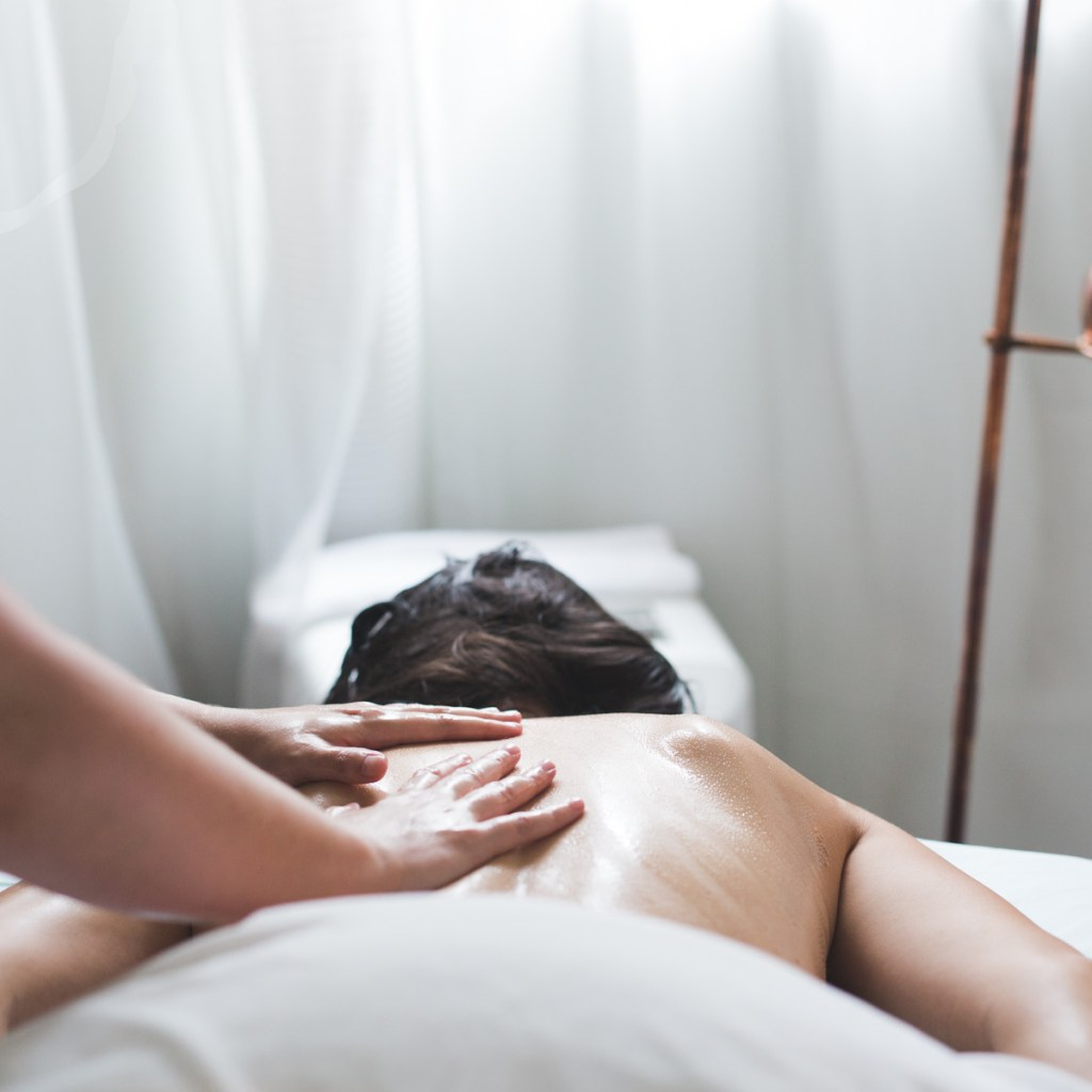 Massage Therapy, Reiki, Sound Healing, Aromatherapy and Reflexology in St. Albert, AB | The Sacred Wellness Clinic - Timmie Horvath, RMT