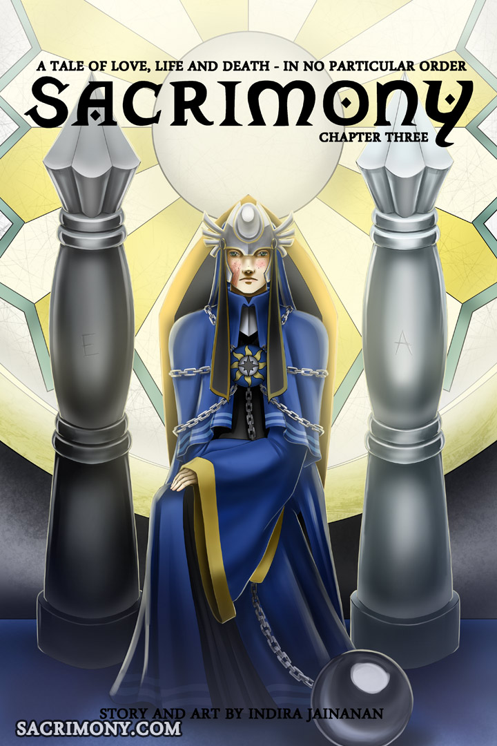 Chapter 3 – Cover