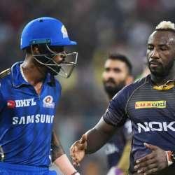 आईपीएल: आज मुम्बई र कोलकाता खेल्दै, कसले मार्ला बाजी ?