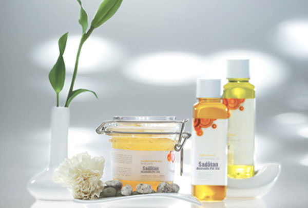 Face Cream Lotus Products