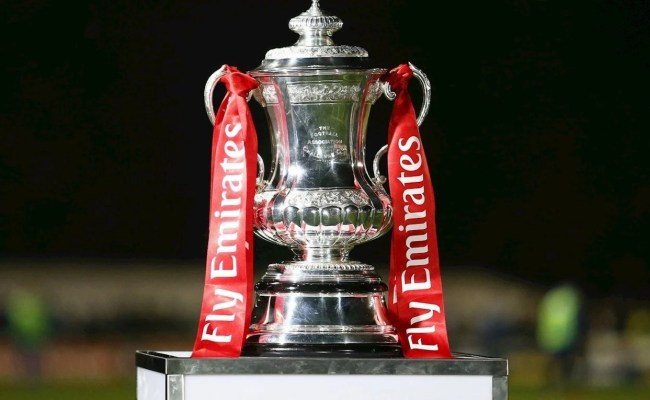 Fa Cup First Round Draw This Monday News Walsall Fc