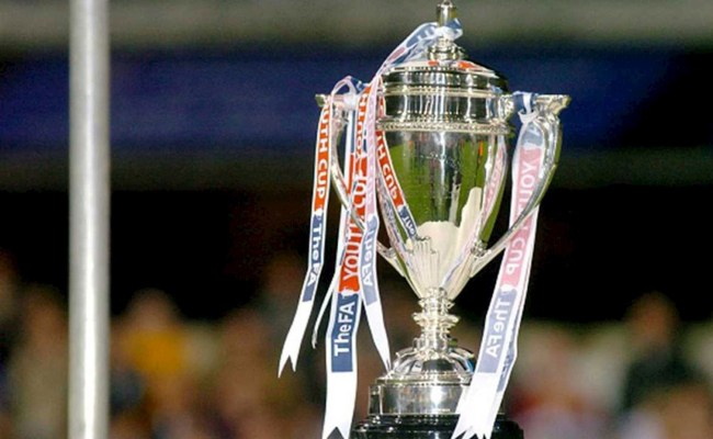 Fa Youth Cup First Round Draw News Walsall Fc