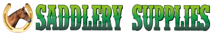 Saddlery Supplies Logo