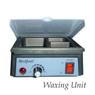 Waxing Unit