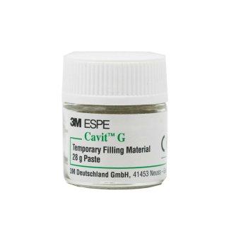 3M CAVIT G Temporary Filling Material - Grey