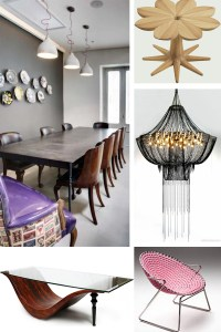 Contemporary South African Design - SA Dcor & Design