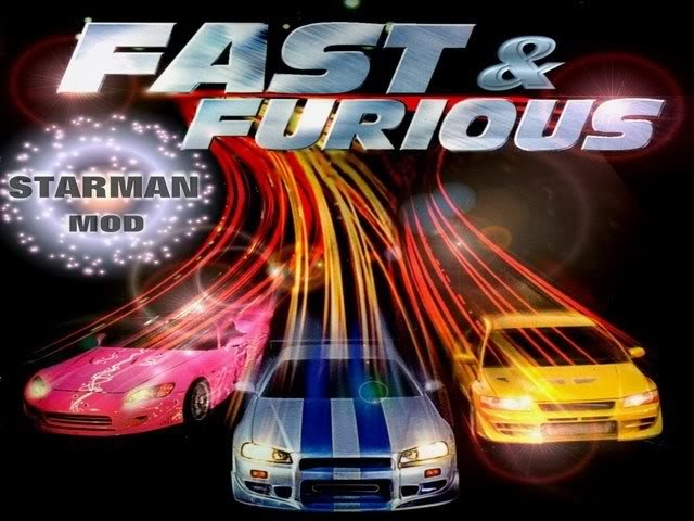 GTA - Fast And Furious Mod Pc Game Free Download Full Version