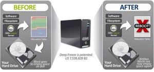 Deep Freeze Server Enterprise Crack Serial Key