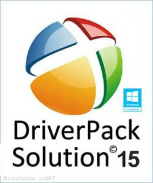 DriverPack Solution 2015 Final