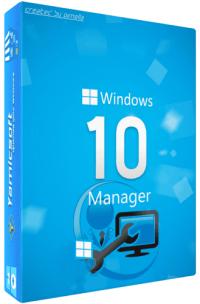 Yamicsoft Windows 10 Manager