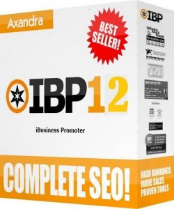 Internet Business Promoter 12.2.1 Business Edition