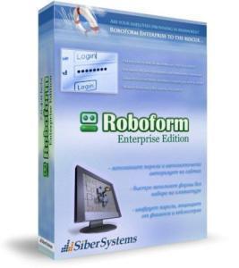AI RoboForm Enterprise 7.9.18.5 Final