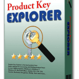 Nsasoft Product Key Explorer 3.9.0.0 + Portable