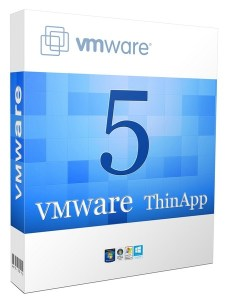 VMWare ThinApp Enterprise 5