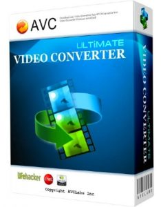 Any Video Converter Ultimate 5.9.2