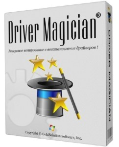 Driver Magician Full Crack