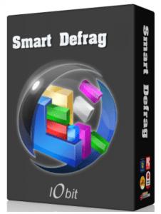 IObit Smart Defrag Pro Full Crack
