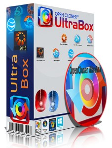 OpenCloner UltraBox Full Crack