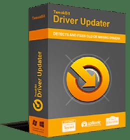 TweakBit Driver Updater Crack Serial Key