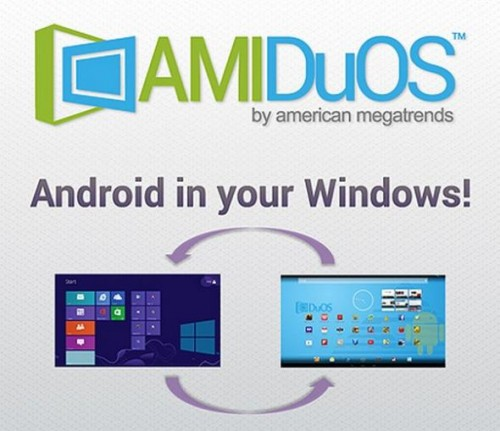 AMIDuOS 2 Lollipop Pro Full Crack