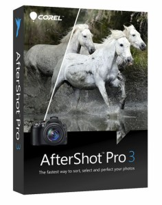 Corel AfterShot Pro 3 Full Crack