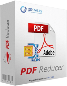 ORPALIS PDF Reducer Professional Full Crack