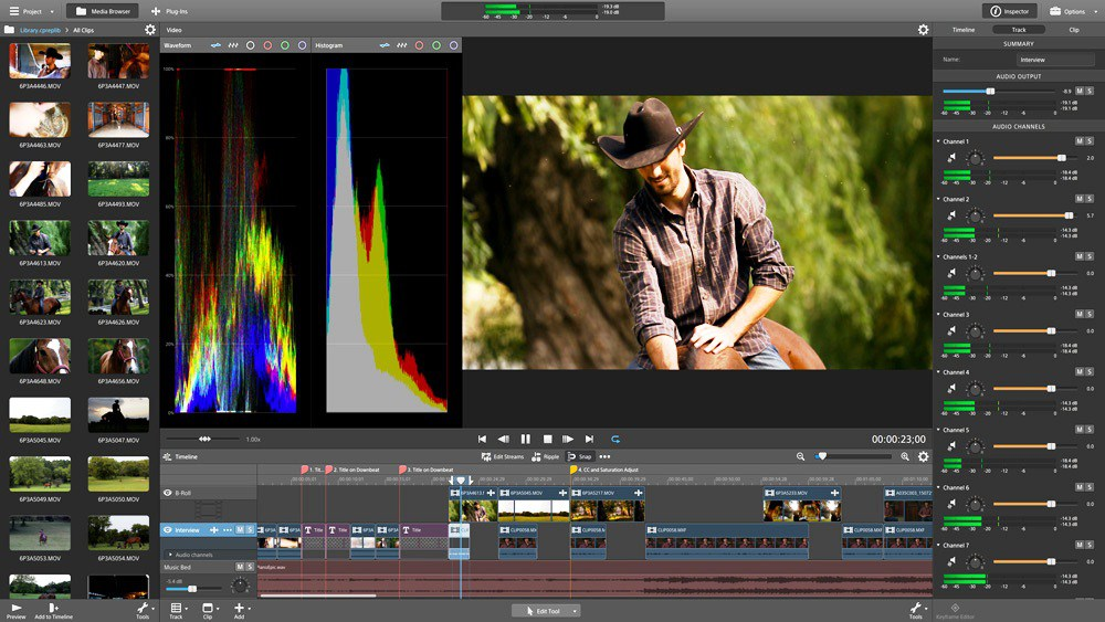 Sony Catalyst Production Suite 2017 Crack