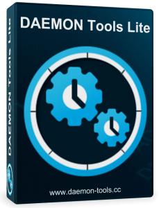 DAEMON Tools Lite Crack Patch Keygen Serial Key
