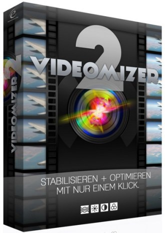 Engelmann Media Videomizer Full Crack