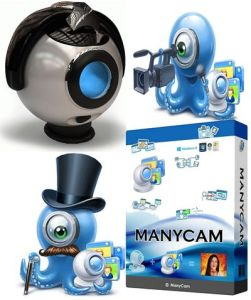 ManyCam Enterprise Full Crack