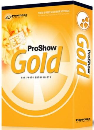 Photodex ProShow Gold Full Crack