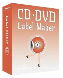 RonyaSoft CD DVD Label Maker Full Crack
