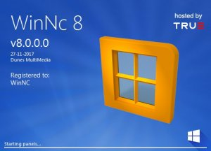 WinNc 8 Full Version Crack