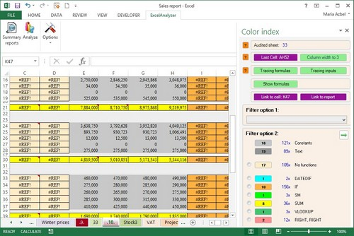 AbleBits Ultimate Suite for Excel Full