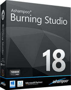Ashampoo Burning Studio Crack Patch Keygen 2017