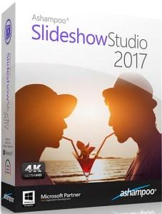 Ashampoo Slideshow Studio 2017 Full Version Crack